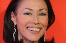 Ann Curry fired: Surfaces with new tweets, inspires more controversy.
