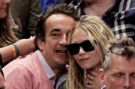 Oh my! Olivier Sarkozy to buy downtown so he and girlfriend Mary Kate Olsen can shack up.