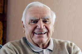 Video: Academy award winning actor Ernest Borgnine dead at 95.