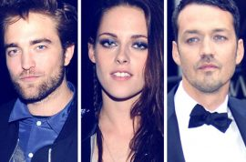 Kristen Stewart affair with Rupert Sanders went on for more than 6 months says Liberty Ross brother.