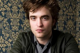 Robert Pattinson seeks comfort over Kristen Stewart affair with stranger