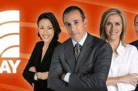 Ann Curry Fired: Can NBC still save itself?