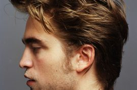 Robert Pattinson goes out partying hard to forget Kristen Stewart problems. 'The Brits were out of hand.'