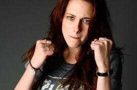 Is Kristen Stewart mutilating herself? From bad to worse…