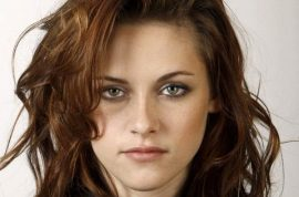 Kristen Stewart seeks self help books to forgive herself for breaking Robert Pattinson's heart.