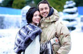 Kristen Stewart's adulterer Rupert Sanders hasn't seen his wife since news of affair.