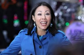 Ann Curry fired. Reckons that The Today show are not living up to promises made to her.