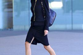 Kristen Stewart affair: Liberty Ross emerges without her wedding ring…