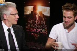 Robert Pattinson says that he 'disassociated' to get past Kristen Stewart affair….