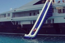 The rich kids of instagram. If only your summer was as glamorous too