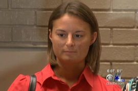 Guilty! English teacher to be sentenced for having sex with 5 of her students. Faces 20 years…