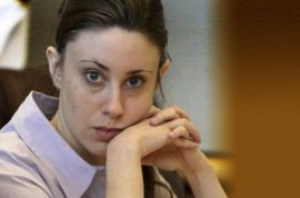 Casey Anthony will be a free woman at midnight once her probation ends.