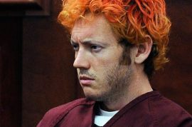 James Holmes trial. Lawyers say he is mentally ill. Will he avoid the death penalty?