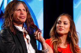 Steven Tyler didn't really enjoy being mean on American Idol, but he did like the money.