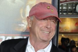 TMZ turns down offer to buy Tony Scott Suicide video.