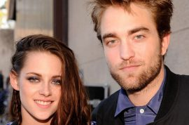 Kristen Stewart and Robert Pattinson to promote Twilight film together