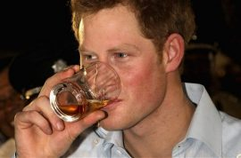 Prince Harry offered $1 million to pose for Playgirl. Would you hit it?