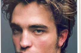 Robert Pattinson said to change number, wants nothing to do with Kristen Stewart.