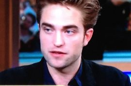 Robert Pattinson appears on Good Morning America: 'The press suck.'
