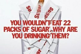 Big deal? NYC approves ban on soda drinks greater than 16 ounces. Health vs liberty…