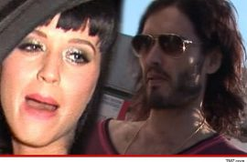 Russell Brand suggests drug lifestyle was reason for Katy Perry split…
