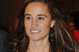 Pippa Middleton may move to NYC after a series of faux pas.