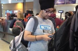Sikh student explains to Reddit trolls why she has beard and sideburns. Gets severe lashing.