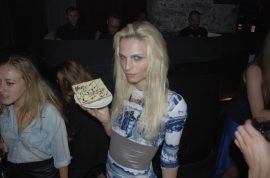 Happy Birthday Andrej Pejic. But no more runway shows…?