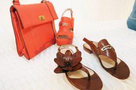 Fratelli Rossetti: Brilliant shoes and handbags for Spring 2013