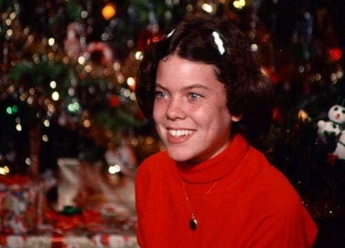 Erin Moran of Happy Days is now destitute and homeless