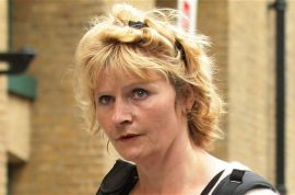 Lloyds Bank employee stole $4 million because she deserved it for all the overtime she worked.
