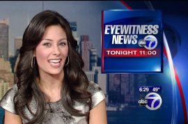 News anchor Liz Cho in the midst of nasty divorce with hubby Evan Gottlieb. Said to now be dating GMA's Josh Elliot….