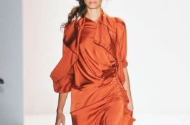 Nicholas K Spring Summer 2013. Too chic for you!
