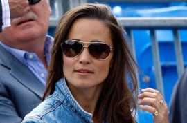 Pippa Middleton is planning to hit New York Fashion week shows too