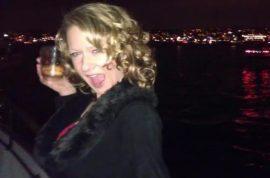 Prince Harry's Las Vegas blonde girlfriend tells about wild night…