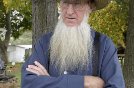 Amish hair and beard cutting ringleader found guilty of hate crimes.