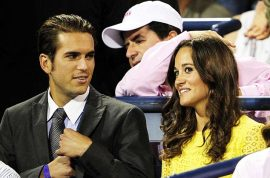 Happy birthday Pippa Middleton. But will you move to NYC?