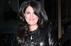 Monica Lewinsky set to get $12 million for sex secrets on Bill Clinton.