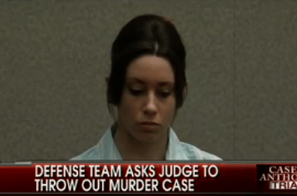 Will Casey Anthony break her cover to visit her dying grandmother?
