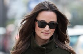 Pippa Middleton hangs with Andre Balazs in NY. Embarrassed to be spotted…