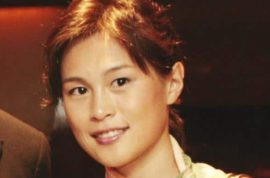Lesbian daughter of Hong Kong billionaire who offered $65 million bounty still loves her dad to bits.