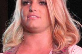 Jessica Simpson suddenly teams up with Weight Watchers because she's now on a health mission…