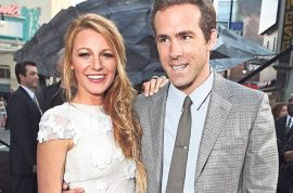 Yes it finally happened. Blake Lively and Ryan Reynolds marry in low key wedding.