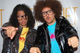 LMFAO are now no longer one as Redfoo and Sky Blu call it quits.