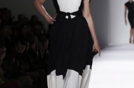 Norisol Ferrari is my Morning Espresso. Spring 2013 Collection.