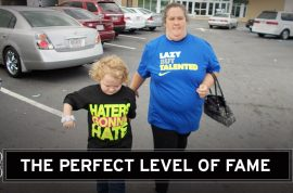 Honey Boo Boo and her fame whore clan are now America's new favorite family. Season finale…