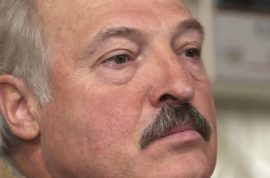 Meet Europe's last dictator: Belarus' President Alexander Lukashenko.