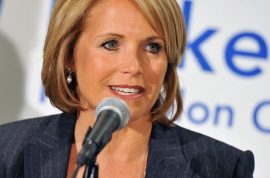 Katie Couric slams Kate Middleton for being too thin. But why?