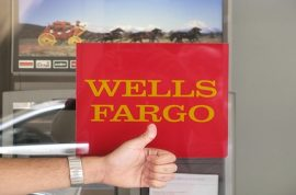 Wells Fargo forecloses on wrong home, destroys owner's possessions.