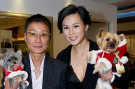 Billionaire dad offers multi million reward for the man who would marry his lesbian daughter.